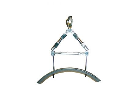 Beam Roll Lifter - BSBRL series