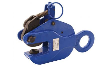 Steel Beam Clamps - BLPC series