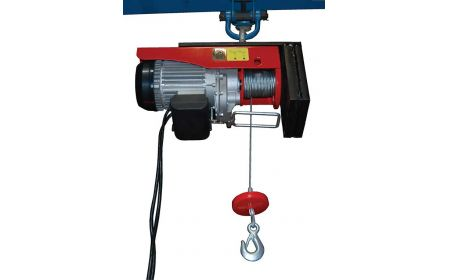 Cable Hoist - BMINI series