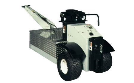 Electric Trailer Dolly >> Bpmm 3000 15 Electric Trailer Dolly