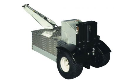 Electric Trailer Dolly >> Bpmm 3000 Electric Trailer Dolly