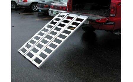 Aluminum Atv Ramps >> Atv Ramp