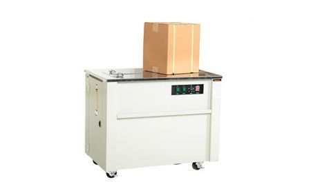 Automatic Strapping Machine - Box Strapper - BS series