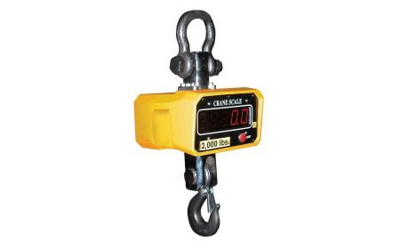 Crane Scale - BSC S-06 series