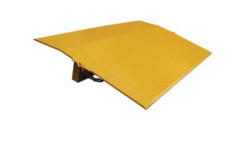 Dock Board -  Plate Dock Leveler - BSE and BSEH Series