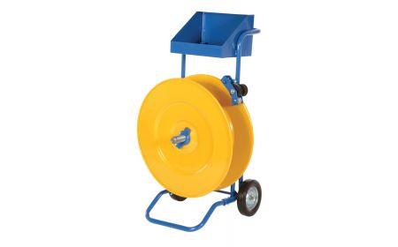 Pallet Strapping Cart - BSTRAP-PS series