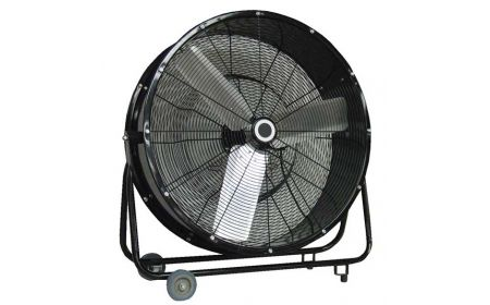 Commercial Floor Fans - BMB series