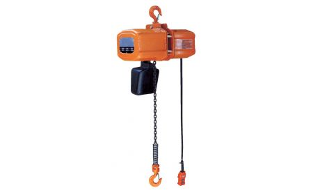 Economy Chain Hoist - BH series