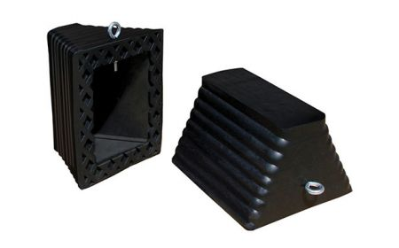 Heavy Equipment Wheel Chocks - RC915 series