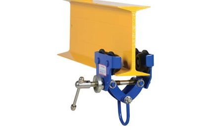 Hoist Trolley - BQIT series