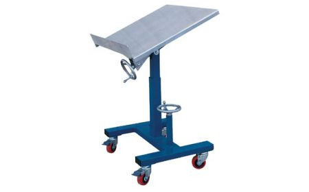 Hydraulic Work Stand - Portable Work Table - BWT series