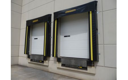 Loading Door Seals - Warehouse Loading Seal - B101-9x10 series