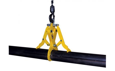 Pipe Lifting Clamps - BPG series