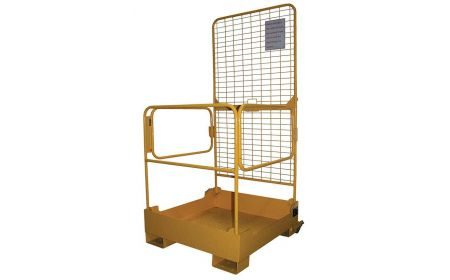 Portable Platform - Folding Work Platform - BWP series