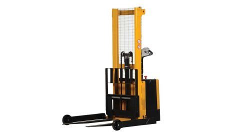 Powered Hand Truck - Walkie Pallet Truck - BS-62 series
