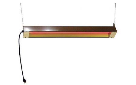 Quartz Infrared Heater - Ceiling Heater - BVCH series
