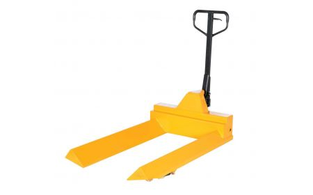 Roll Pallet Jack - BPM4 series