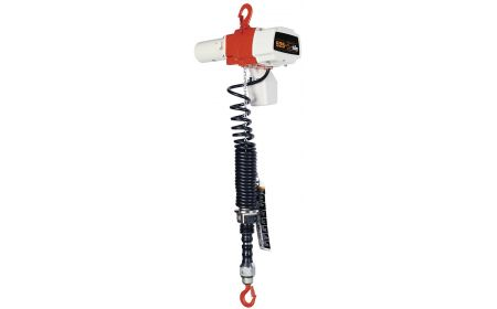 Small Electric Hoist - BECH-50M-6-1PH series