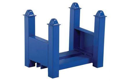 Stackable Racks - BCRAD series